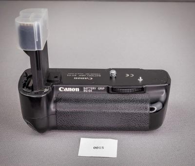 Canon Battery Grip BG-E4 do Canon 5D (Oryginał)