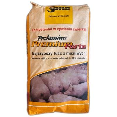 Protamino премиум Forte ?????????? для свиней на откорме