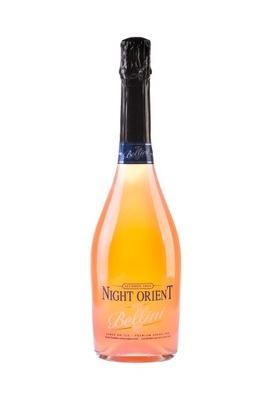 NIGHT Восточный БЕЛЛИНИ безалкогольный напиток искристый