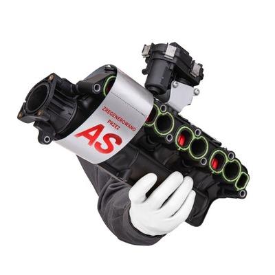 УСИЛЕННЫЙ Коллектор впускной Fiat Bravo 500X 2.0 JTD