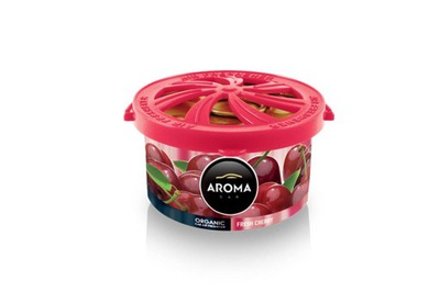 Odświeżacz Powietrza Aroma Organic Cherry