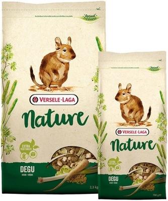 Versele Laga Hamster Nature 2 ,3кг - для хомяков [