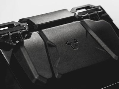 Sw-Motech Oparcie do kufra TRAX ADV