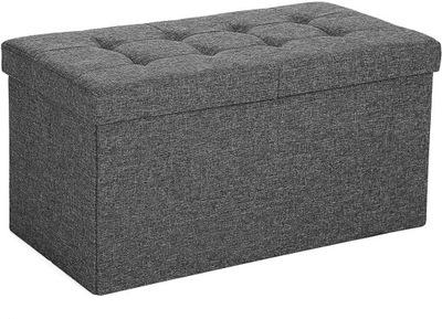 скамья складная 80l 300 кг коробка ??? Хранения