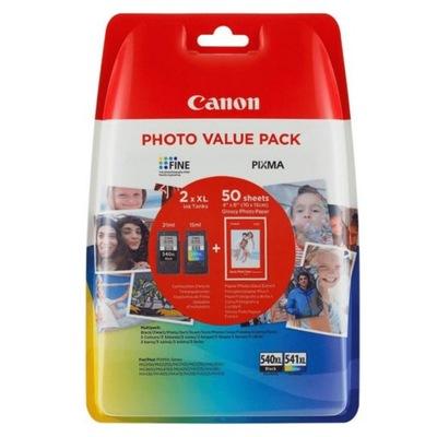 Canon Pixma MG3650S tusze XL oryginalne 2-pak