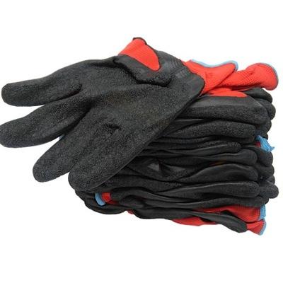 RęKaWiCzKi robocze rękawice 12 PAR super SOLIDNE