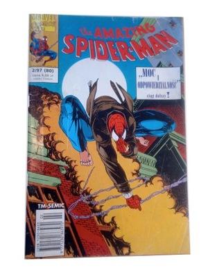 SPIDER-MAN 2/97