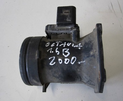 РАСХОДОМЕР SKODA OCTAVIA I 1.6 2000R VW GOLF