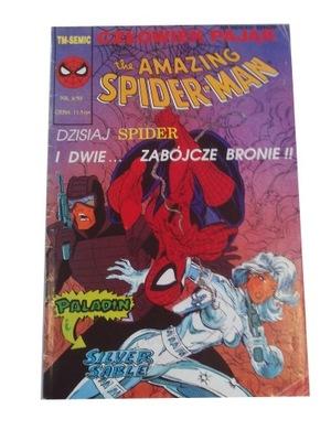 SPIDER-MAN 3/92