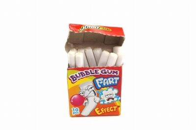 резинка вау, жвачка-Джонни Би Фарт Effect 1 Упаковка