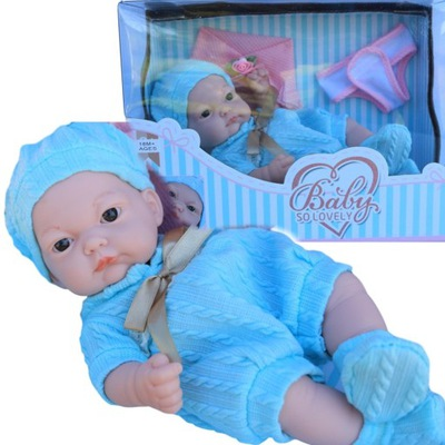 BABY, BABY ako baby DOLL OBLEČENIE
