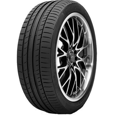 1x Continental CONTISPORTCONTACT 5P 265/35R21 FR