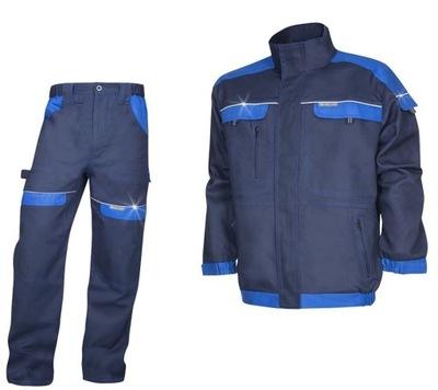 Ubranie Robocze Bawełna Ardon Cool Trend r.L 54