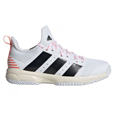 Wielokolorowe Syntetyk Buty Sport Adidas r.35,5