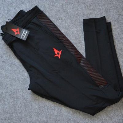 Jack&Jones spodnie dresowe męskie gym S