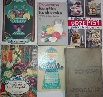 Kuchnia Polska Jakiej Nie Znacie Scheller Autograf 7608283106 Oficjalne Archiwum Allegro
