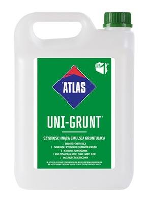 Атлас UNI-GRUNT 5Л