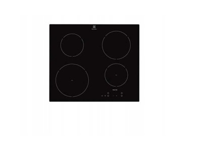 плита индукционная Electrolux EHH6240ISK BOOSTER 2x