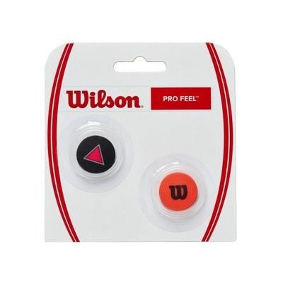 WIBRASTOP WILSON CLASH PRO FEEL DAMPENER 2 PACK