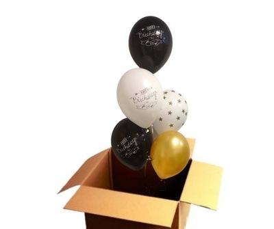 Balon Z Helem Wysylka Prezent 5 Piec Lata Latka 6959162174 Oficjalne Archiwum Allegro