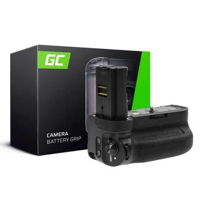 Grip Green Cell VG-C3EM do aparatu Sony A7R III