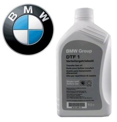 NUEVO CON ACEITE DEL DISTRIBUIDOR XDRIVE VTG DTF 1 BMW ASO