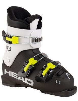 Buty narciarskie juniorskie Head RAPTOR 40 24.5