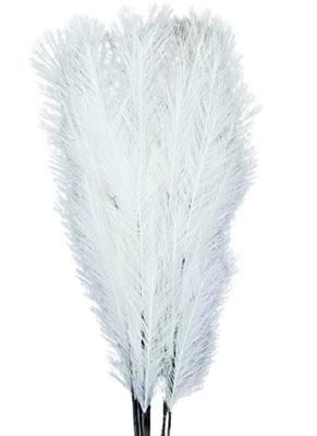 5 sztuk Trawa sztuczna pampasowa xxl 105 cm
