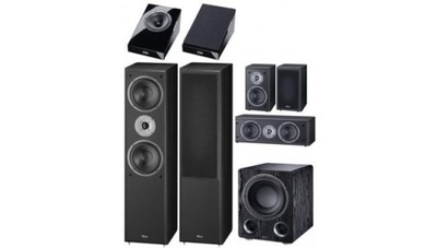 MAGNAT SUPREME 802 + RS 8 ATM (7.1) - DOLBY ATMOS