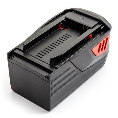 Batérie pre HILTI TE6-Li TE6-A36 WSR36-3Ah 36V