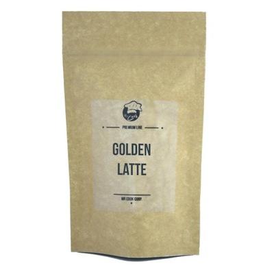 Golden Латте 100г - Золотое Молоко имунитет Аюрведы