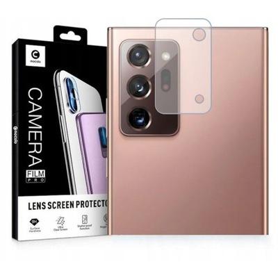 Szkło na aparat Mocolo TG+ do Galaxy Note 20