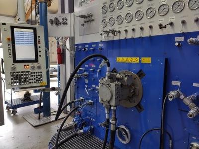 Pompa hydrauliczna A4VG90 REXROTH po remoncie