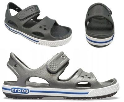 Crocs 27 Niska cena na Allegro.pl