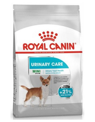 Royal Canin Urinary Care PIES 3kg