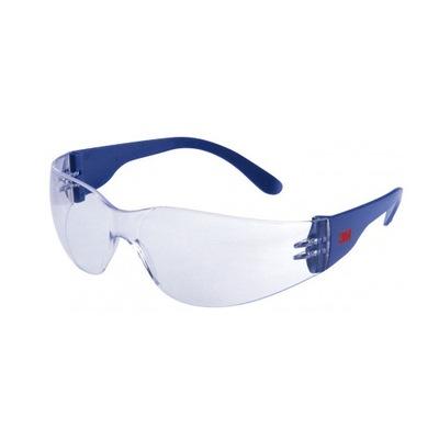 3M 2720 lekkie i wygodne okulary ochronne
