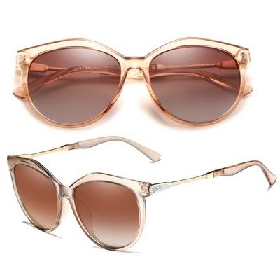 Okulary przeciwsłoneczne KINGSEVEN UV400 KOCIE CAT