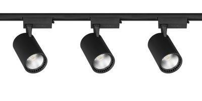 3 x Lampa predviesť, LED reflektor, lampa na izbu