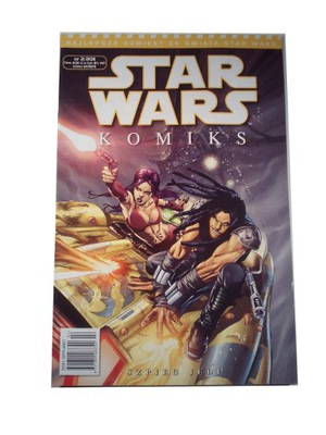 STAR WARS 2/2011