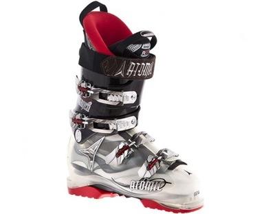 Buty narciarskie ATOMIC Burner 80 26.5