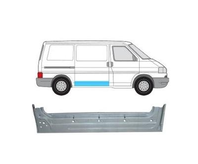 VW TRANSPORTER T4 09.90-/ CARAVELLE 09.90- REPERAT