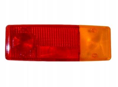 Klosz prawy lampy tylnej C-360