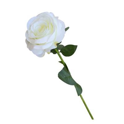 6 SZTUK Symulacja Róż Moda Układania Kwiatów Fotog