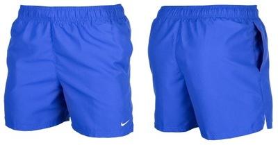 Nike Spodenki męskie krótkie kąpielowe roz.XXL