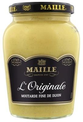 Maille Musztarda Oryginalna Dijon 380g.