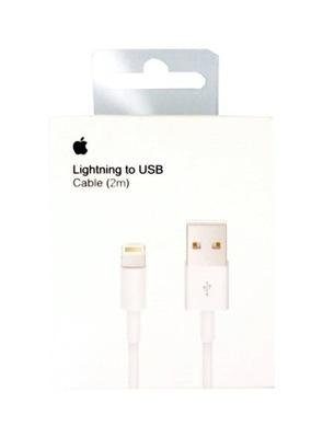 Kabel Iphone XS Lightning 2m