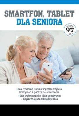 Poradnik Tablet dla seniora kurs obsługi internetu