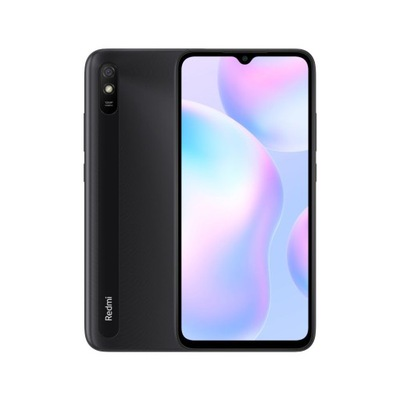 Smartfon Xiaomi Redmi 9A 2/32GB Granite Grey LTE