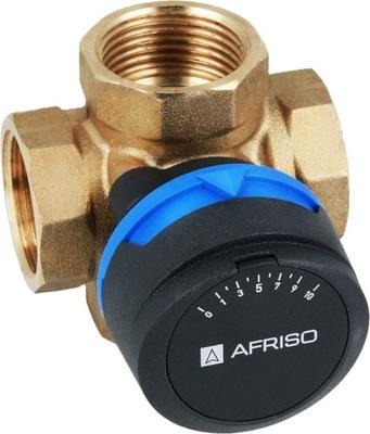 Miešanie ventil 4-D-25-GW Kvs12 1348410N Afriso