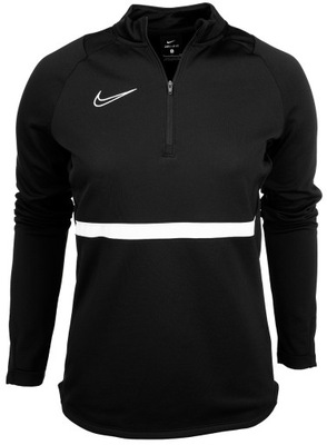 Nike Bluza damska rozpinana Dri-Fit Academy roz.M